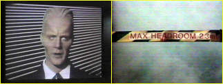 Max. Headroom